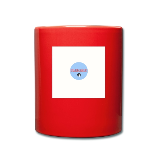 flemart - Mug uni