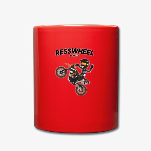 RessWheelShop - Mug uni