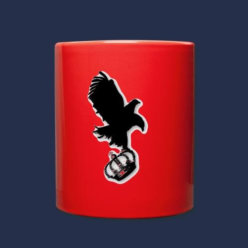 large eagle logo - Full Colour Mug