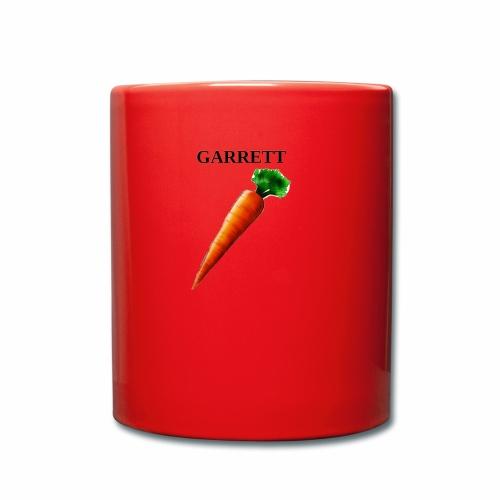 CARROT - Full Colour Mug