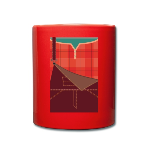 Wreck Ralph - Full Colour Mug