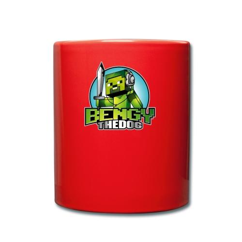 bengy logo - Full Colour Mug