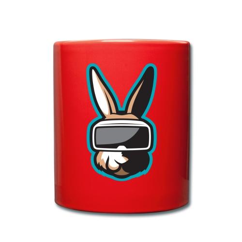 TiG Rabbit logo - Full Colour Mug
