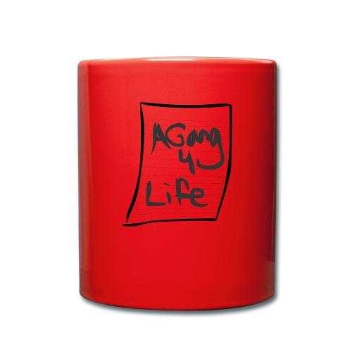 Dopest Merch Design In the Game - Full Colour Mug