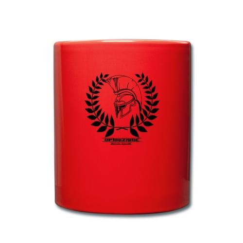 OPTZ casqueromains - Mug uni