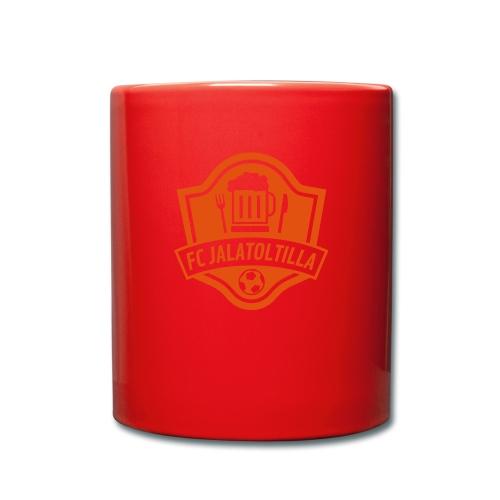 LOGO2 - Taza de un color