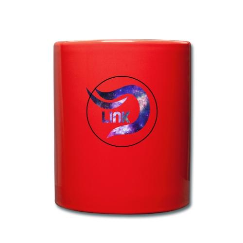 Daza Link Galaxy Theme Merchandise - Full Colour Mug