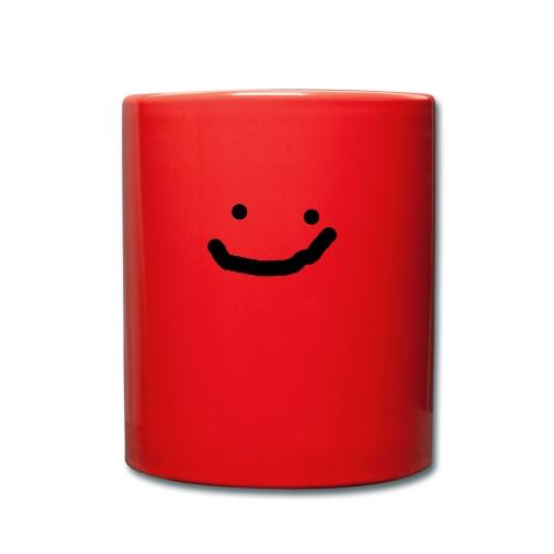 SPECIAL FACE! - Full Colour Mug
