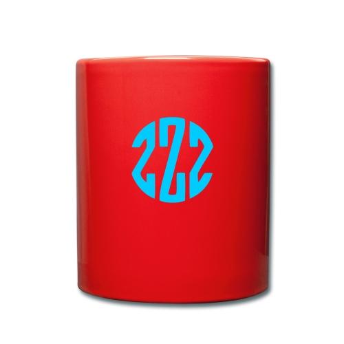 ------------------------------- - Full Colour Mug