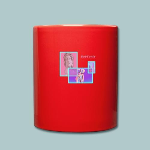SubTonic // OG - Enfärgad mugg