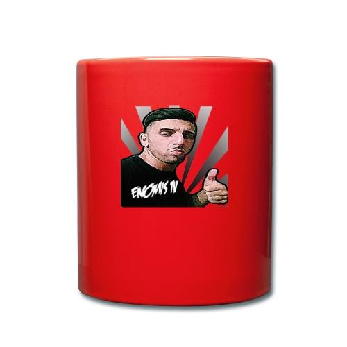 Enomis t-shirt project - Full Colour Mug