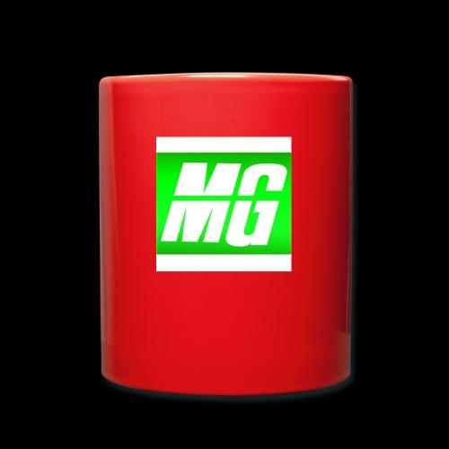 Beanie - Full Colour Mug