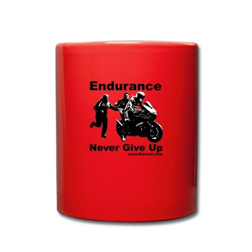 Race24 Push In Design - Full Colour Mug