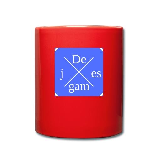 de j games - Mok uni