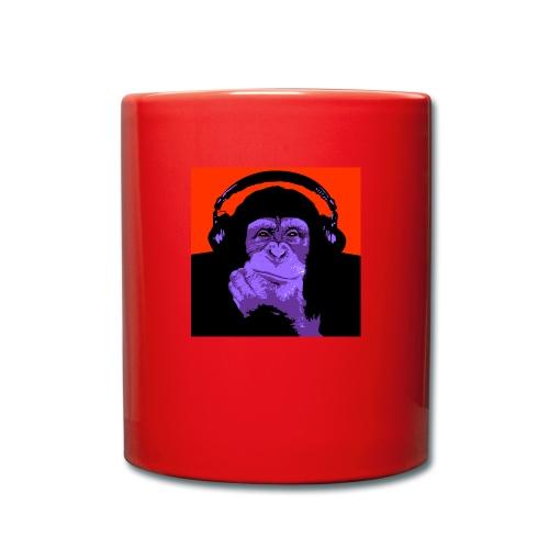project dj monkey - Mok uni