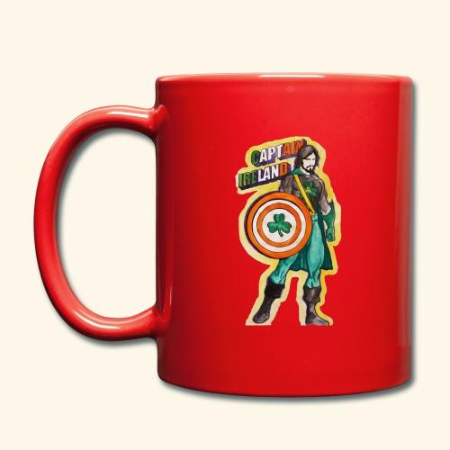 CAPTAIN IRELAND AYHT - Full Colour Mug