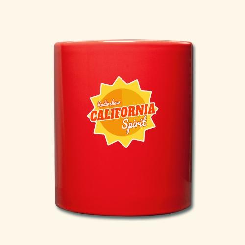 California Spirit Radioshow - Mug uni