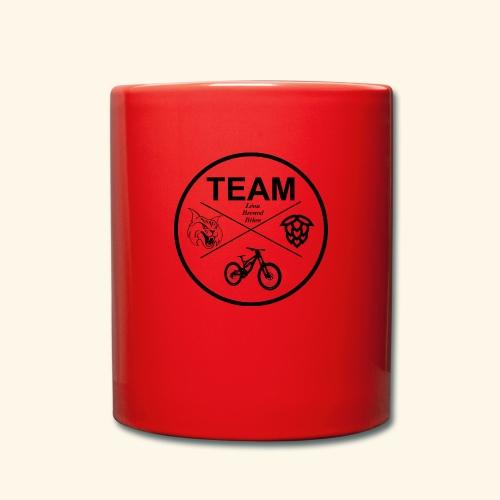 Logo TEAM LBB - Mug uni