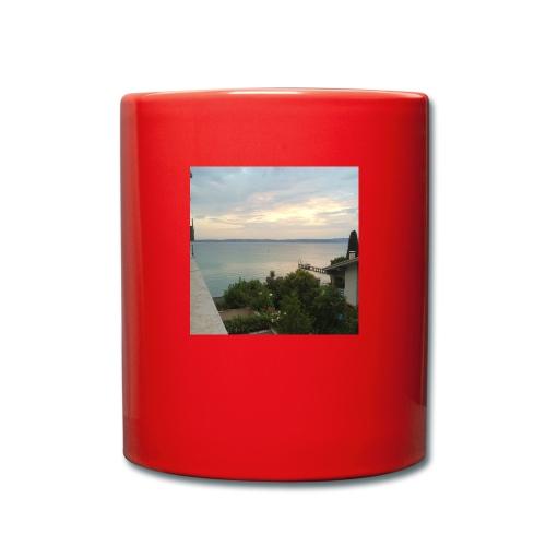 IMG 1998 - Tasse einfarbig
