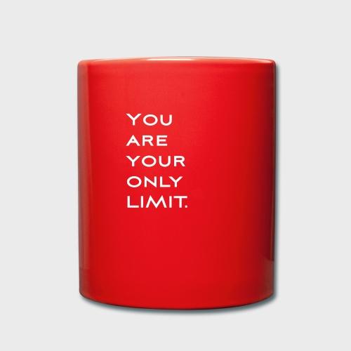 Limit - Tasse einfarbig