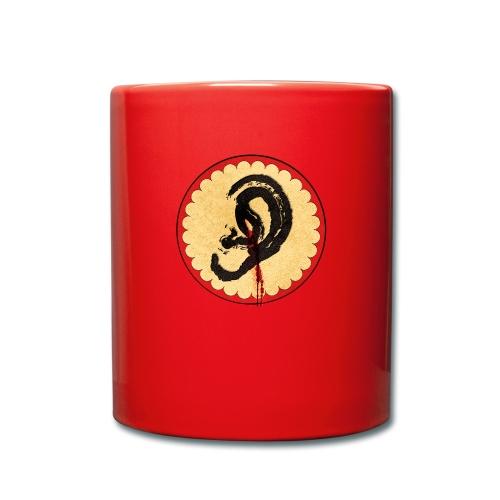 BloodyEar - Tasse einfarbig
