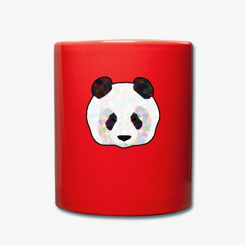 Panda - Mug uni