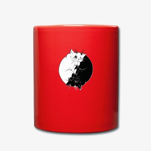 Yin and Yang - Mug uni