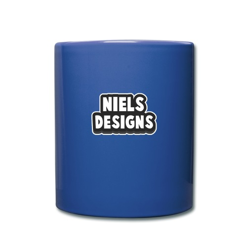 NielsDesignsYT - Mok uni