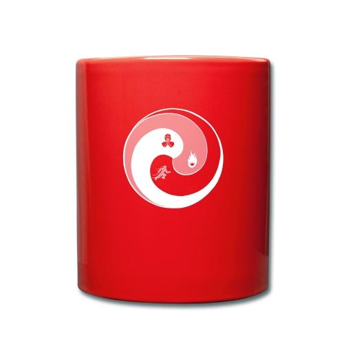 Triptyque du design énergétique - 2 - Mug uni