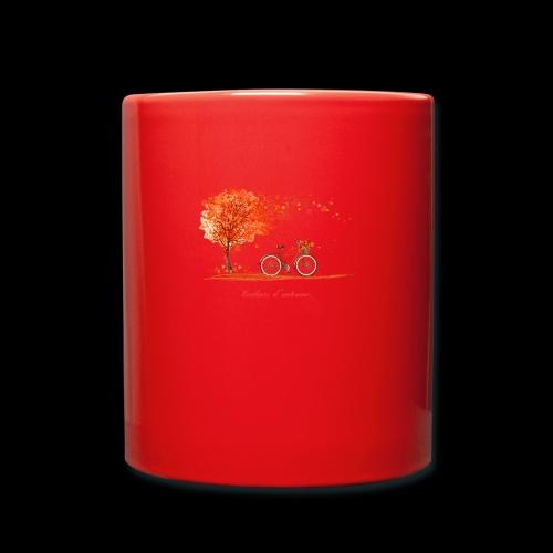 couleurs d'automne - Mug uni