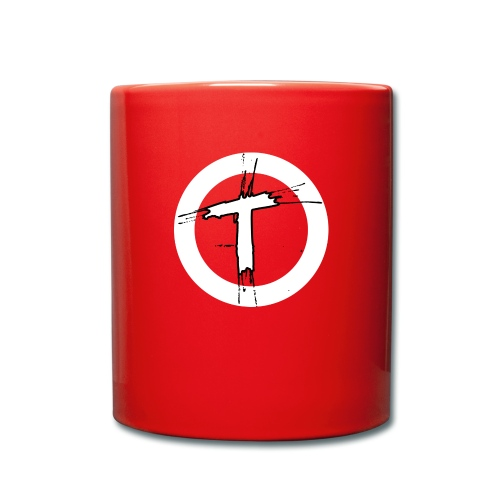 Trigger Old School - Mug uni