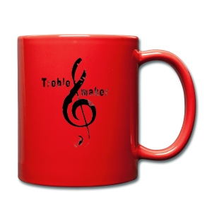 treble_maker - Full Colour Mug