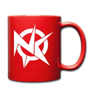 NK Clan - Taza de un color