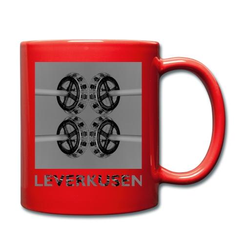 Leverkusen #1 - Tasse einfarbig