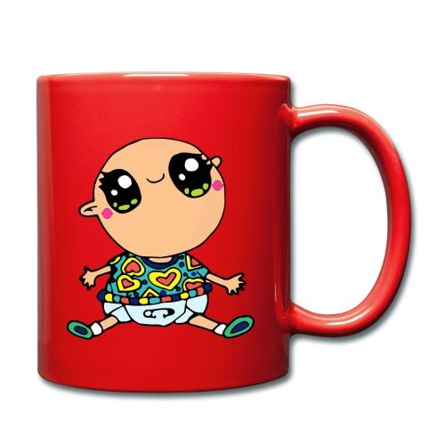 Louis le bébé - Mug uni