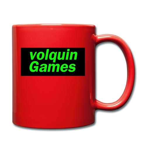 volquin - Mok uni