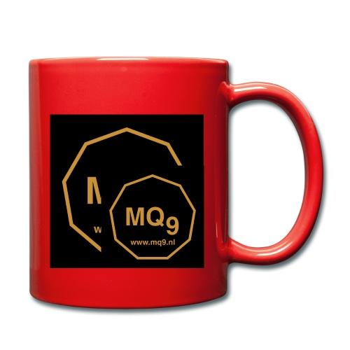 www MQ9 nl - Full Colour Mug