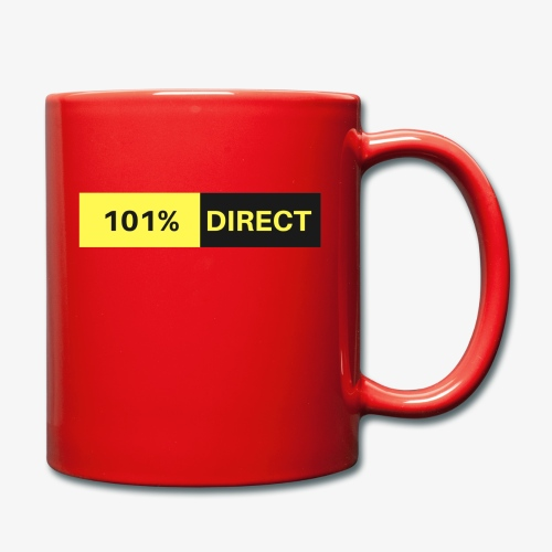 101%DIRECT - Mug uni