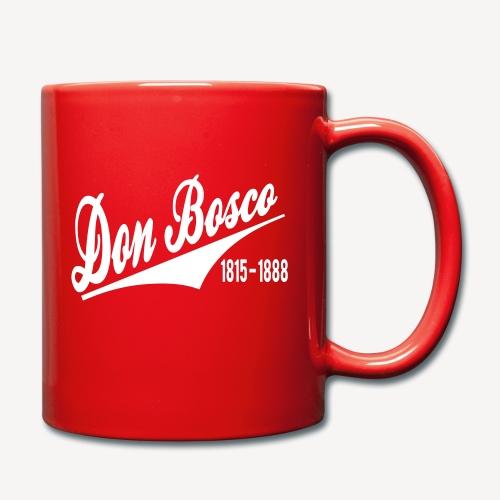 DON BOSCO - Full Colour Mug