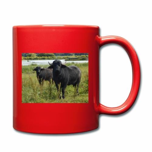 buffle - Mug uni