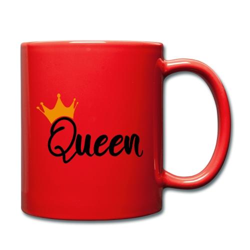 Queen / Reine - Mug uni