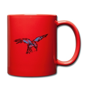 Crow Technological - Full Colour Mug