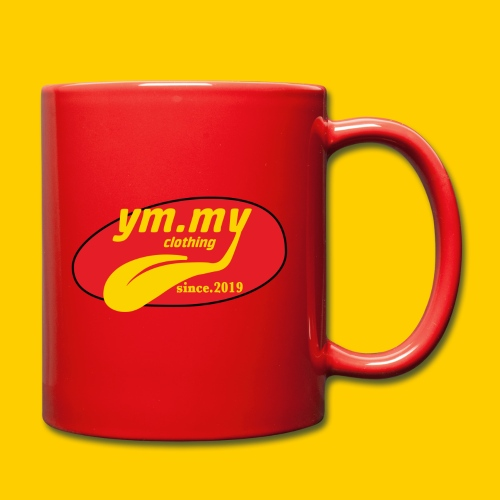 YM.MY clothing LOGO - Full Colour Mug