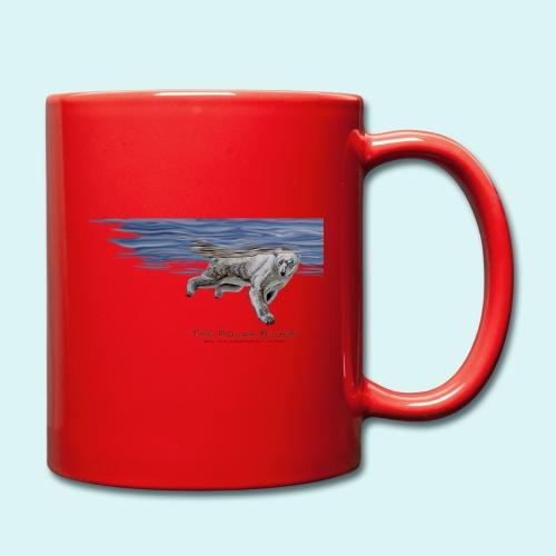 Polar-Blues-SpSh - Full Colour Mug