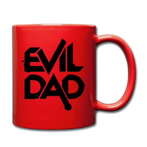 Evildad - Mok uni