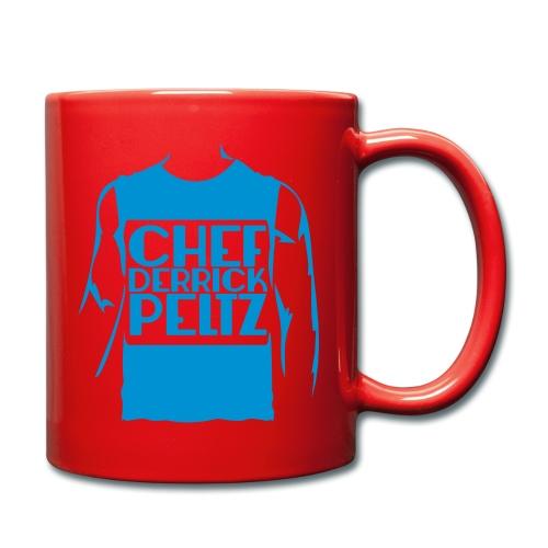 sleevelessshirt - Full Colour Mug
