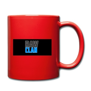 TSHIRT_LOGO - Full Colour Mug