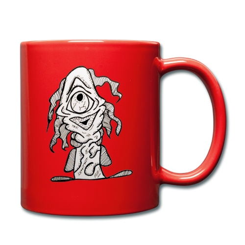 Flubby - Mug uni