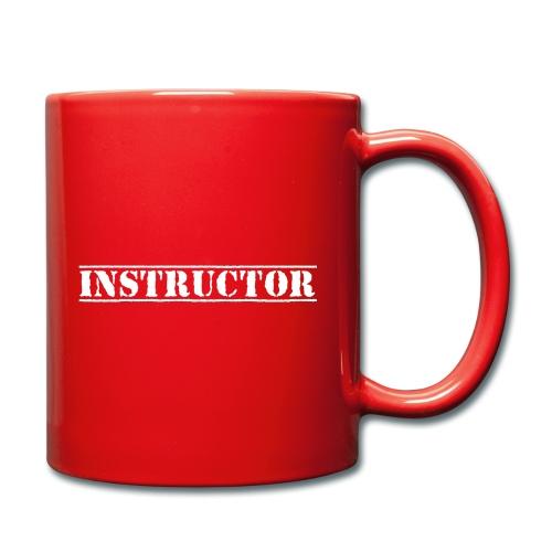 Instructo - Mug uni