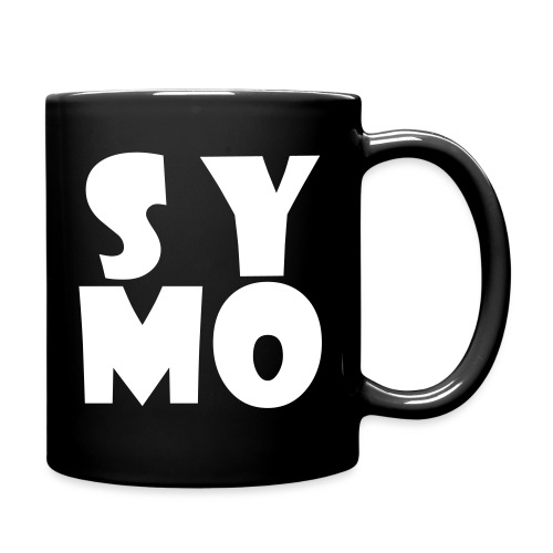 SYMO SQUARE - Full Colour Mug